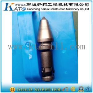 C31HD Conical Crusher Pick for Earth Trenching Machine pictures & photos