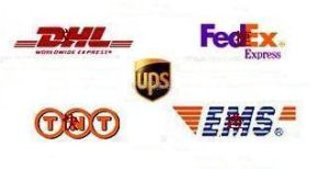 International Express and Courier Service From Any Place of China