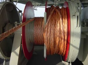 China Manufacture of Morning Rope pictures & photos