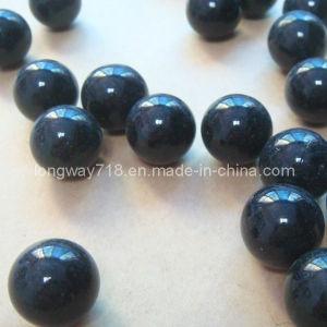 Black Glass Ball (OGM16BK)