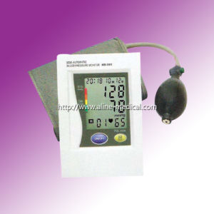 Semi Automatic Digital Blood Pressure Monitor (MA177) pictures & photos