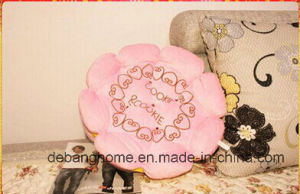 Good Design Stuffed Plush Biscuit Cushion Pillow (MG-KD005) pictures & photos