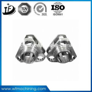 China Custom Precision CNC Machining Parts Use Metal Lathes pictures & photos