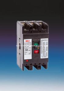 Slm11 Series MCCB Mould Case Circuit Breaker pictures & photos