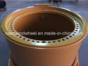Dump Truck Wheel Rims, OTR Wheel Rim (39X32.00/4.5, 45X36.00/4.5) pictures & photos