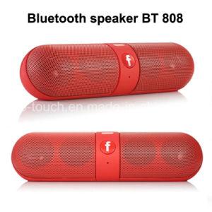 china new capsule shape mini wireless bluetooth speaker. Black Bedroom Furniture Sets. Home Design Ideas
