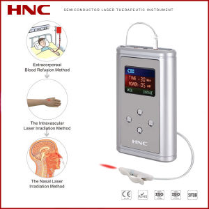 Home Healthcare Products / Intranasal Light Therapy Apparatus for Rhinitis (HY05-A) pictures & photos