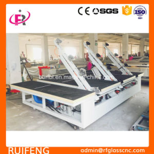 Hollow Glass CNC Automatic Cutting Machinery (RF3826CNC) pictures & photos