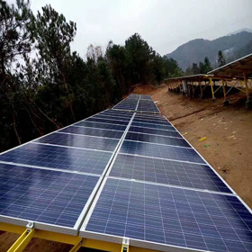 China Best Supplier Futuresolar 2kw off Grid Solar System for Home pictures & photos