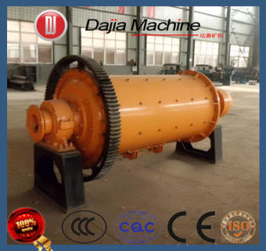1830X4500 Coal Ball Mill pictures & photos