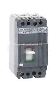 Slm3-125/1p, 2p Series Mould Case Circuit Breaker MCCB pictures & photos