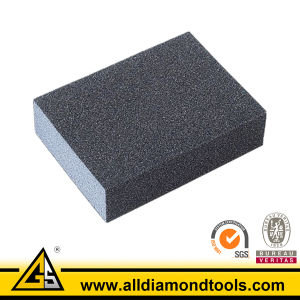 Psa Spongy Grinding Block Abrasive Tools pictures & photos