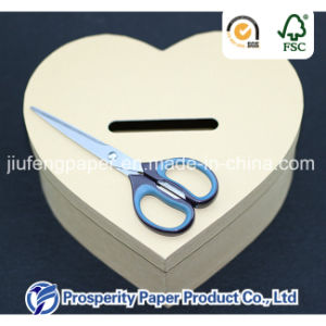 Paper Heart-Shaped Box pictures & photos