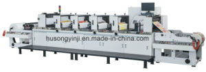 Unit Type High Speed Flexo Printing Machine pictures & photos