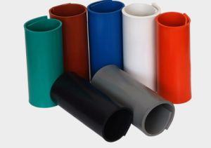 China Good PVC Plastic Roll