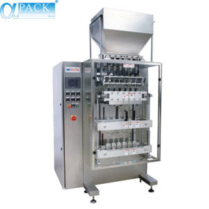Multi-lane Stick Packing Machine (MLP-04/MLP-06/MLP-08) pictures & photos