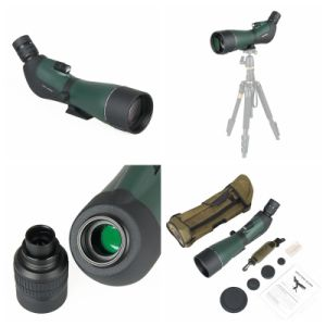 Sp9 20-60X85e Astronomical Tactical Spotting Scope Cl26-0015 pictures & photos