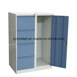 Office File Drawer Combination Cabinet pictures & photos