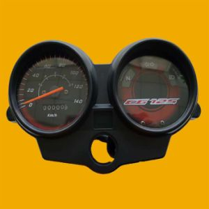 Cg125 Speedometer for Brazil, Honda Motorcycle Speedometer pictures & photos