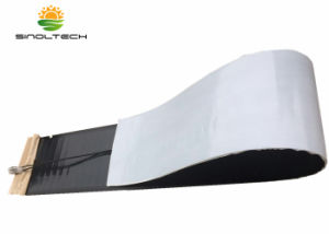CIGS 120 Watt Thin Film Flexible Solar Module with 16.5% Efficiency (FLEX-02N) pictures & photos