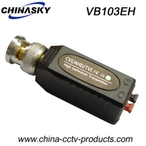 HD-Cvi/ Tvi, /Ahd CCTV Passive Video Balun (VB103EH) pictures & photos