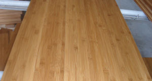 Solid Bamboo Flooring (CH 980*98*10MM) pictures & photos