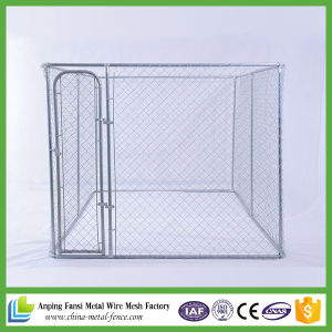 2016 Hot Sale Cheap Chain Link Dog Kennel and Cages pictures & photos