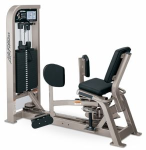 Fitness Equipment / Gym Equipment / Life Fitness / Hip Adduction Ss13 pictures & photos