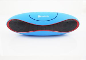 Origin Bluetooth Speaker Wireless Mini Speakers with TF Card Aux Mic for Phone Tablet, Music for Sport Bicycle Travel