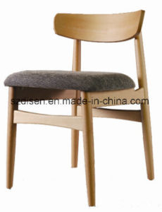 Modern Wooden Restaurant Chair (DS-C525) pictures & photos