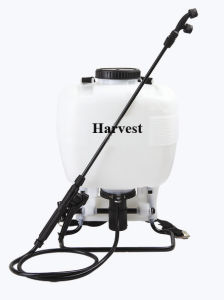 15L Agricultural Knapsack Manual Sprayer pictures & photos
