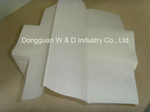 W&D Slim Hand Towel Paper (SNV30755) pictures & photos