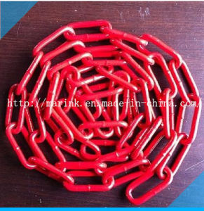 DIN 763 Link Chain / Standard Link Chain pictures & photos