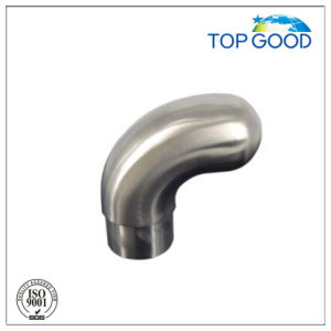 Stainless Steel Round End Elbow pictures & photos