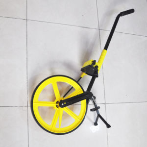 Long Distance Electronic Surveying Instruments Meter Measuring Wheel (DW-001) pictures & photos