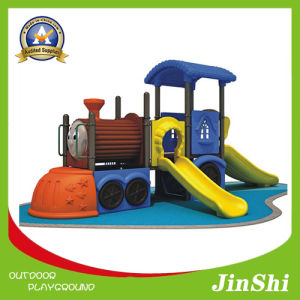 Thomas Series Children Outdoor Playground, Naughty Castle, Outdoor Playground Equipment (Tms-015) pictures & photos