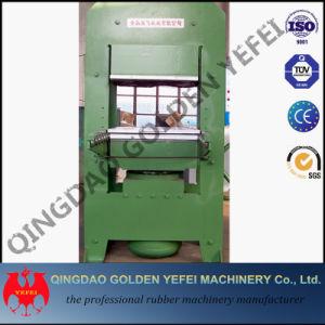 Vulcanizing Machine Rubber Automatic Plate Machine Platen Press pictures & photos