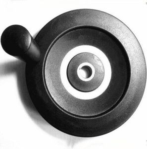 Full Spoke Hand Wheel / Solid Hand Wheel pictures & photos