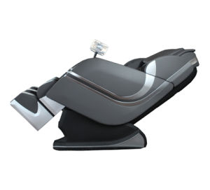 Air Ventilation System 3D Massage Chair pictures & photos