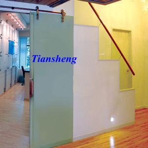 Shower Doors Frameless/ Sliding Glass Shower Door/ Shower Room Glass pictures & photos