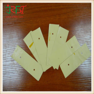 Insulation Sheet Heat Dissipation Silicone Sheet 0.1 X 35 X110 Mm pictures & photos