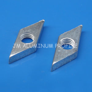 Rhombus Nut M8 for GB 4040 Aluminum Profile14lm8 pictures & photos