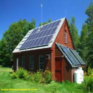 10kw PV Power off-Grid Solar Energy System with Kit Solar Panel (MP-XT10000L) pictures & photos