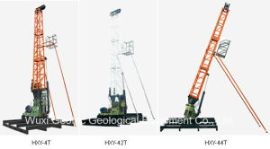 XY-4T/42T/44T Core Drill pictures & photos