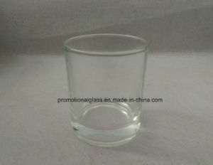 Sublimation Round Whisky Glass with Thick Bottom