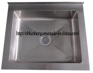Floor Mop Sink/Stainless Steel Products