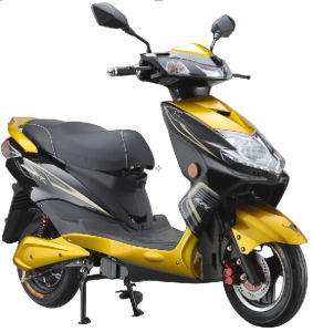 New Electric Motorcycle Electric Scooters 1500W (HD1500-US)