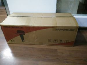 2.0HP 2 Stroke Outboard Motor /Outboard Engine/ Boat Engine pictures & photos