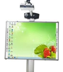 Lbir Series IR Interactive Whiteboard pictures & photos