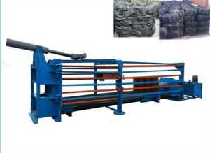 Tyre Compressor of Tyre Pyrolysis Equipment Line pictures & photos
